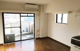 2LDK Mansion in Nishikamata - Ota-ku