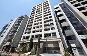 3LDK Apartment in Higashiazabu - Minato-ku