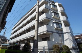 1R Apartment in Kaminakazato - Kita-ku