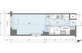 中央區湊-1K公寓大廈