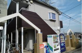 2LDK Mansion in Fukuei - Ichikawa-shi