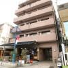 在横濱市港北�區內租賃1K 公寓大廈 的房產 戶外