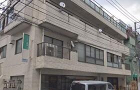 新宿区 - 東榎町 公寓 (整棟)樓房
