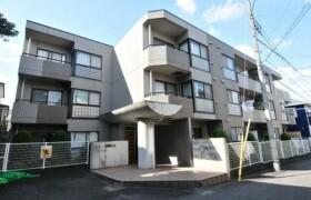 2DK Mansion in Okamoto - Setagaya-ku