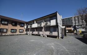 2K Apartment in Mizohatacho - Sakado-shi
