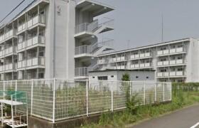 桐生市 川内町 2K マンション