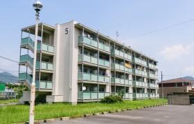 3DK Mansion in Numahommachi - Kitakyushu-shi Kokuraminami-ku