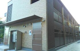 1R Apartment in Tsukimidai - Yokohama-shi Hodogaya-ku