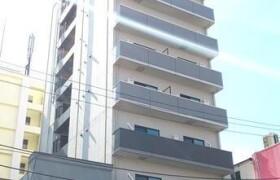 台東區清川-2DK公寓大廈
