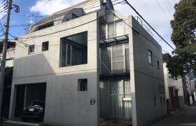 1R Mansion in Koyamadai - Shinagawa-ku