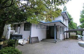 4SLDK House in Denenchofu - Ota-ku
