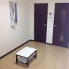 1K Apartment to Rent in Yokohama-shi Minami-ku Bedroom