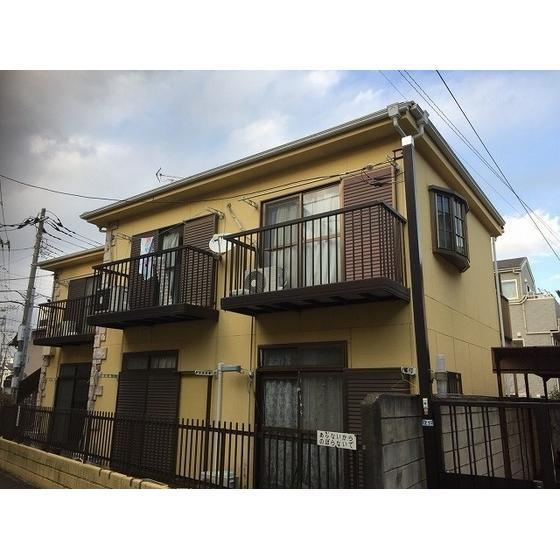 Apartment Store: 1K Apartment