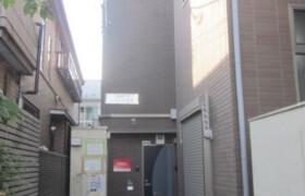 世田谷区 野沢 1K アパート