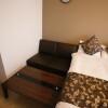 1K Apartment to Rent in Osaka-shi Nishi-ku Living Room