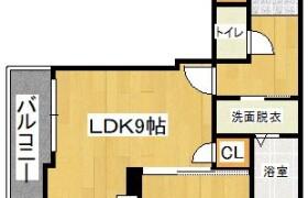 福岡市博多區千代-1LDK{building type}