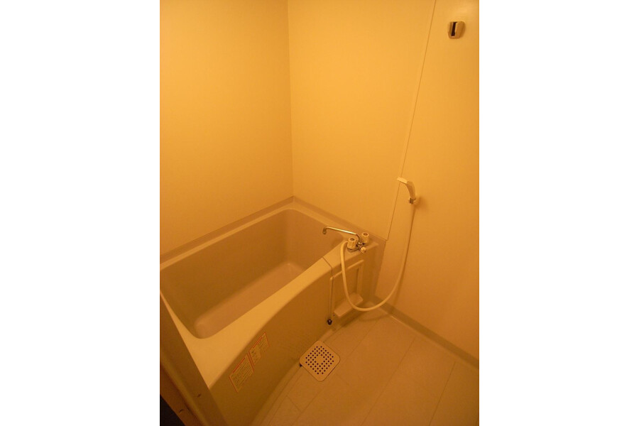 2LDK Apartment to Rent in Sagamihara-shi Minami-ku Bathroom