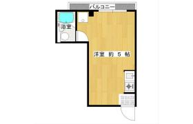 1R Mansion in Miyakojimahondori - Osaka-shi Miyakojima-ku