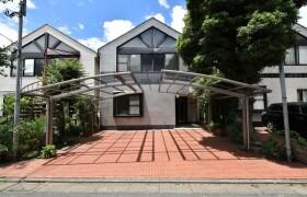 4LDK House in Minamimagome - Ota-ku