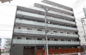 2LDK Mansion in Tsurumichuo - Yokohama-shi Tsurumi-ku