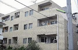 1R Mansion in Mishuku - Setagaya-ku