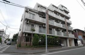 1K Mansion in Minamitokiwadai - Itabashi-ku