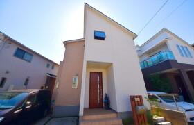 4LDK House in Kawabehorinochi - Hino-shi