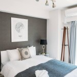 1LDK 简易式公寓