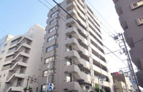 2K Apartment in Ebara - Shinagawa-ku