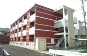 1K Mansion in Ketsuka - Higashimatsuyama-shi
