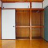 2K Apartment to Rent in Ota-ku Living Room