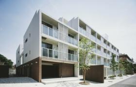 1LDK Mansion in Bentencho - Shinjuku-ku