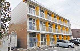 豊中市原田元町-1K公寓大厦