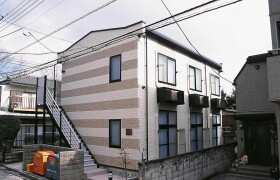 1K Apartment in Sumiyoshicho - Fuchu-shi