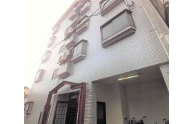 1K Mansion in Komagawa - Osaka-shi Higashisumiyoshi-ku