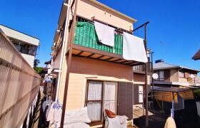 2DK Apartment in Kobayashi - Inzai-shi
