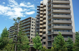 横浜市鶴見区尻手-3LDK{building type}