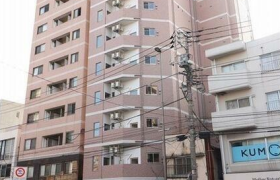 1LDK Mansion in Minamioi - Shinagawa-ku