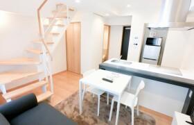 中央區東日本橋-1LDK公寓大廈