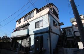 川崎市高津區溝口-1R公寓
