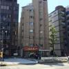 在港区内租赁3LDK 公寓大厦 的 户外