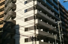 1K Mansion in Shinyokohama - Yokohama-shi Kohoku-ku