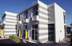 1K Apartment in Nakabyodai - Abiko-shi
