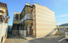 1K Apartment in Honkatata - Otsu-shi