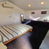 2SLDK Apartment to Rent in Shinjuku-ku Bedroom