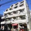 1DK マンション 渋谷区 外観