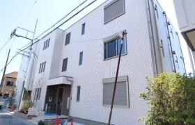 1LDK Mansion in Ichinotsubo - Kawasaki-shi Nakahara-ku