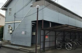 2DK Apartment in Jinde - Saitama-shi Sakura-ku
