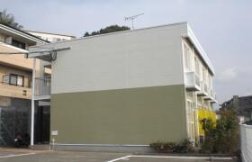 福岡市東區和白丘-1K公寓
