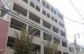 1K {building type} in Tojimmachi - Fukuoka-shi Chuo-ku